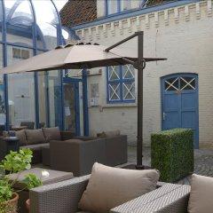 Отель Golden Tree Hotel Бельгия, Брюгге - 4 отзыва об отеле, цены и фото номеров - забронировать отель Golden Tree Hotel онлайн фото 9