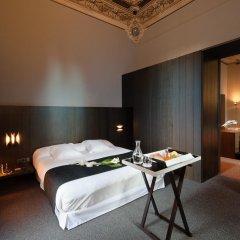 Отель Caro Hotel Испания, Валенсия - отзывы, цены и фото номеров - забронировать отель Caro Hotel онлайн комната для гостей фото 4