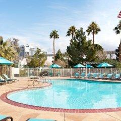 Отель Residence Inn by Marriott Las Vegas Convention Center США, Лас-Вегас - 1 отзыв об отеле, цены и фото номеров - забронировать отель Residence Inn by Marriott Las Vegas Convention Center онлайн фото 22