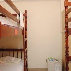 Отель Ngoc Thao Guest House Вьетнам, Хошимин - отзывы, цены и фото номеров - забронировать отель Ngoc Thao Guest House онлайн комната для гостей фото 2