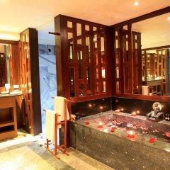 Отель Baan Yin Dee Boutique Resort сауна