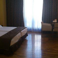 Отель Doña Carlota Испания, Сьюдад-Реаль - отзывы, цены и фото номеров - забронировать отель Doña Carlota онлайн комната для гостей фото 2