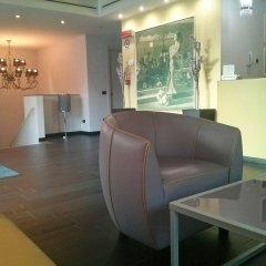 La Dolce Vita Hotel Motel Вилла-ди-Серио интерьер отеля