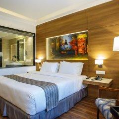 Отель Ambassador by ACE Hotels Непал, Катманду - отзывы, цены и фото номеров - забронировать отель Ambassador by ACE Hotels онлайн комната для гостей фото 5