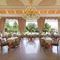 Отель SIMPLON Бавено питание фото 3