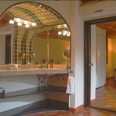 Quinta Don Jose Boutique Hotel ванная