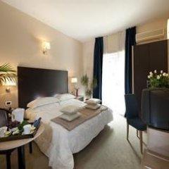 Отель c-hotels Club House Roma 4* Стандартный номер с различными типами кроватей фото 29