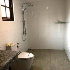 Tea Bush Hotel - Nuwara Eliya ванная