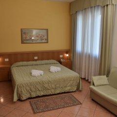 Отель Piccola Oasi Италия, Вигонца - отзывы, цены и фото номеров - забронировать отель Piccola Oasi онлайн комната для гостей фото 5