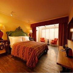 Shiyi Garden Villa Hostel комната для гостей фото 2