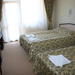 Отель Hoteli Smolyan Hotel Ribkata Болгария, Смолян - отзывы, цены и фото номеров - забронировать отель Hoteli Smolyan Hotel Ribkata онлайн комната для гостей фото 2