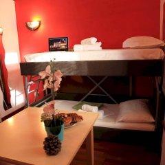 Отель Nika Hostel Италия, Рим - отзывы, цены и фото номеров - забронировать отель Nika Hostel онлайн в номере