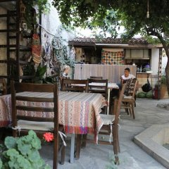Tuncay Pension Турция, Сельчук - отзывы, цены и фото номеров - забронировать отель Tuncay Pension онлайн фото 8
