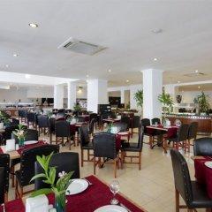 Отель Larissa Beach Club питание