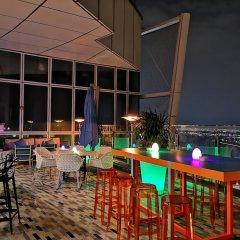 Отель Andaz Capital Gate Abu Dhabi - A Concept By Hyatt Абу-Даби фото 7