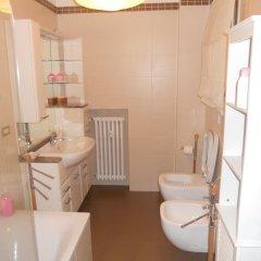 Отель Khatuna Home Бари ванная