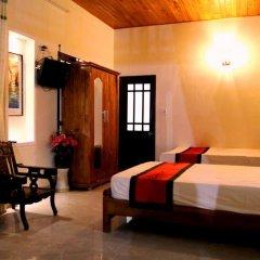 Отель Milk Fruit Homestay Хойан комната для гостей фото 4