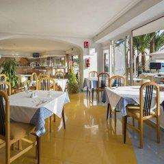 Hotel Playasol Maritimo питание фото 2