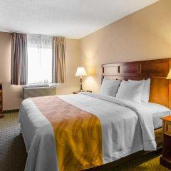 Отель Quality Inn США, Радфорд - отзывы, цены и фото номеров - забронировать отель Quality Inn онлайн фото 3