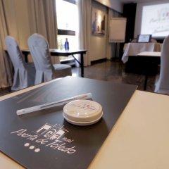 Отель Puerta De Toledo Испания, Мадрид - 9 отзывов об отеле, цены и фото номеров - забронировать отель Puerta De Toledo онлайн удобства в номере фото 2