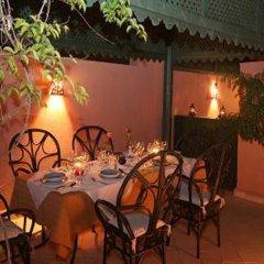 Riad Nerja Hotel питание фото 2