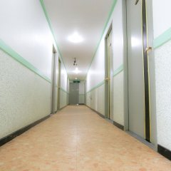 Отель Boosung Park Motel Южная Корея, Пхёнчан - отзывы, цены и фото номеров - забронировать отель Boosung Park Motel онлайн интерьер отеля