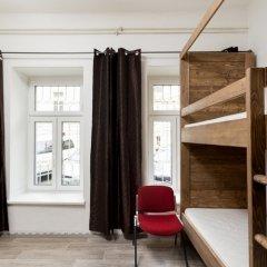 I'm Easy Housing Hostel Прага комната для гостей фото 5