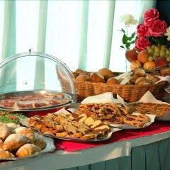 Hotel Aristeo Римини питание фото 2
