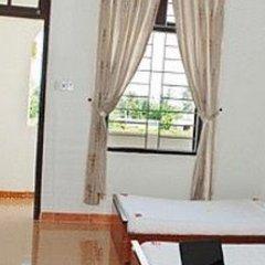 Cua Dai Beach Hotel комната для гостей фото 4