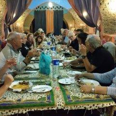 Отель Haven La Chance Desert Hotel Марокко, Мерзуга - отзывы, цены и фото номеров - забронировать отель Haven La Chance Desert Hotel онлайн питание фото 2