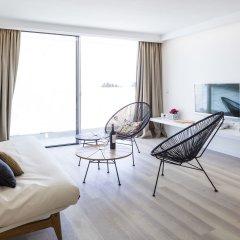Отель Sud Ibiza Suites комната для гостей фото 5