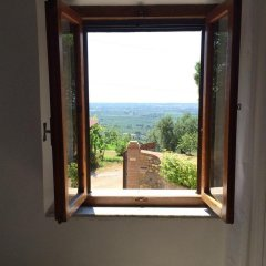 Отель Appartamento Collina Segalari Кастаньето-Кардуччи комната для гостей фото 2