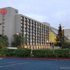 Отель Hilton Bellevue спортивное сооружение