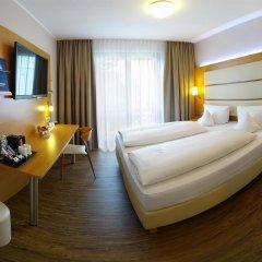 Отель Best Western Hotel Braunschweig Германия, Брауншвейг - отзывы, цены и фото номеров - забронировать отель Best Western Hotel Braunschweig онлайн комната для гостей фото 4