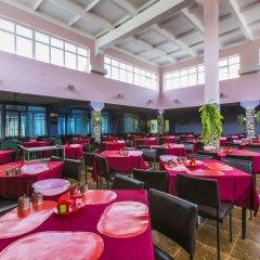Гостиница Пансионат Голубой Залив питание