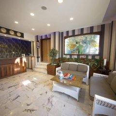 Family Belvedere Hotel Турция, Мугла - отзывы, цены и фото номеров - забронировать отель Family Belvedere Hotel онлайн интерьер отеля