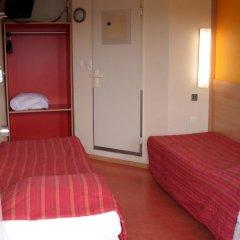 Premiere Classe Hotel Liege комната для гостей фото 2