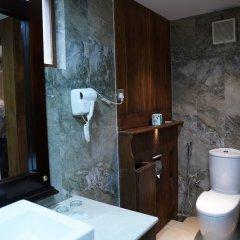 Отель Avasta Resort & Spa ванная