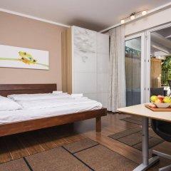Отель AJO Apartments Beach Австрия, Вена - отзывы, цены и фото номеров - забронировать отель AJO Apartments Beach онлайн комната для гостей фото 4