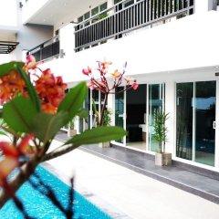 Отель Amin Resort Пхукет фото 10