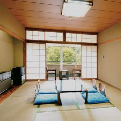 Отель Friendship Heights Yoshimi комната для гостей фото 2