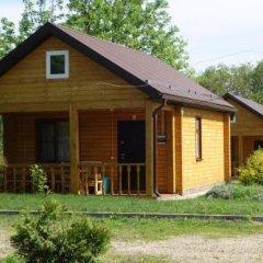 Отель Campsite Ozero Udachi Армавир комната для гостей