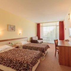 Отель Riagor Hotel - All Inclusive Болгария, Солнечный берег - отзывы, цены и фото номеров - забронировать отель Riagor Hotel - All Inclusive онлайн комната для гостей фото 3