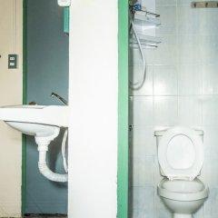 Отель Sabina Guesthouse Камала Бич ванная фото 2