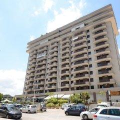 Отель Casa Tridente Бари парковка