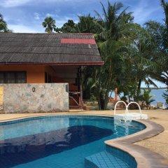 Отель Adarin Beach Resort детские мероприятия фото 2