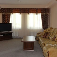 Гостиница Gorod Shakhmat в Элисте отзывы, цены и фото номеров - забронировать гостиницу Gorod Shakhmat онлайн Элиста комната для гостей фото 4