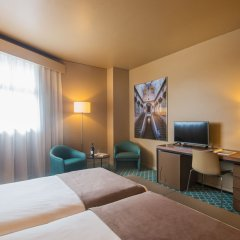 Hotel Dom Henrique Downtown комната для гостей фото 3