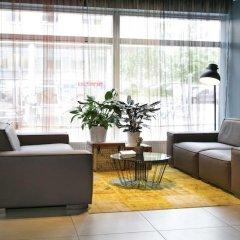 Отель Comfort Xpress Youngstorget Осло интерьер отеля