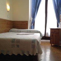 Отель Hostal Aresol Испания, Мадрид - отзывы, цены и фото номеров - забронировать отель Hostal Aresol онлайн комната для гостей фото 2